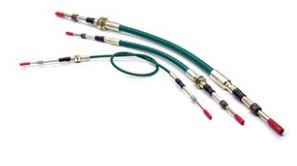 Learn More About Push/Pull Control Cables